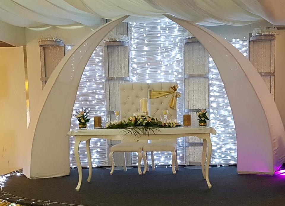 Accueil Le Prestige Salle De Mariage Et Reception